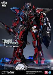 Transformers: Dark of the Moon - Sentinel Prime Statue