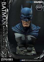 DC Comics: Batman Hush - Batcave Batman Bust Statue