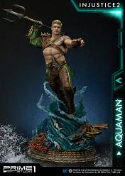 DC Comics: Injustice 2 - Aquaman 1:4 Scale Statue
