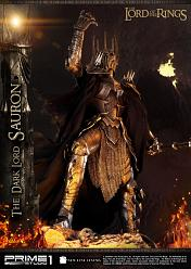 Lord of the Rings: Exclusive The Dark Lord Sauron 1:4 Scale Stat