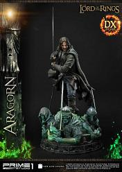 Lord of the Rings: Deluxe Aragorn 1:4 Scale Statue