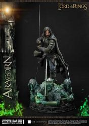 Lord of the Rings: Aragorn 1:4 Scale Statue