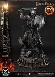 Lord of the Rings: Exclusive Lurtz 1:4 Scale Statue