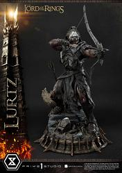 Lord of the Rings: Lurtz 1:4 Scale Statue