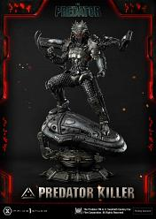 The Predator: Predator Killer 1:4 Scale Statue