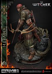 The Witcher 2: Assassins of Kings - Iorveth Statue