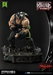 DC Comics: Exclusive Bane Versus Batman 1:3 Scale Statue