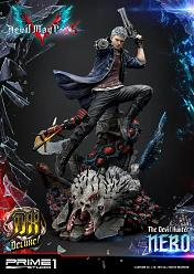Devil May Cry 5: Deluxe Nero 28 inch Statue