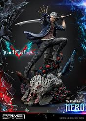Devil May Cry 5: Nero 28 inch Statue