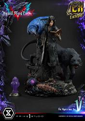Devil May Cry 5: Exclusive V Statue