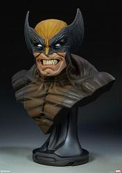 Marvel: Wolverine Life Sized Bust