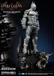 DC Comics: Arkham Knight - Batman Beyond White Version Statue