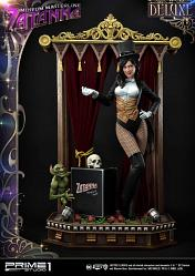 Justice League Dark Zatanna DELUXE VERSION DC 1/3 Statue by Prim