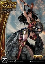 Wonder Woman versus Hydra EX Bonus Version