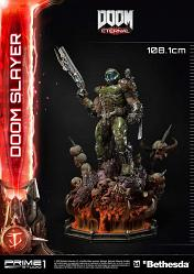 Doom Eternal: Doom Slayer 43 inch Statue