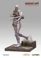 Resident Evil Virtual Legends Tyrant 35cm Statue
