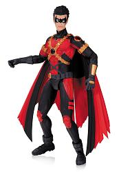 DC Comics The New 52 Actionfigur Teen Titans Red Robin 17 cm