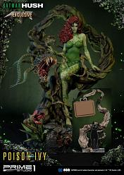 Batman Hush Statue Poison Ivy Exclusive 78 cm