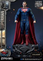 Justice League Statue Superman Exclusive 84 cm