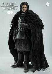 Game of Thrones Actionfigur 1/6 Jon Snow 29 cm