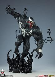 Marvel: Marvel Strikeforce - Venom 1:3 Scale Statue