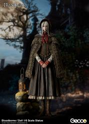 Bloodborne: Doll 1:6 scale PVC Statue