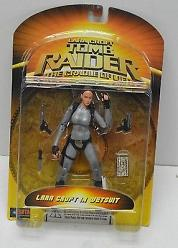 LARA CROFT TOMB RAIDER CRADLE OF LIFE MOVIE SOTA 2003 Wetsuit Ac