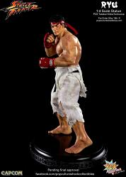 Pop Culture Shock Ryu Tatakai Koka Exclusive Statue 1:4 scale Fi