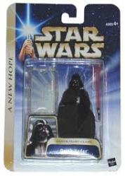 Star Wars Darth Vader Redeco