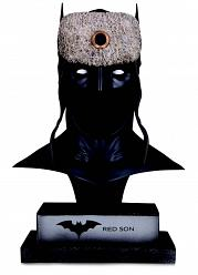 DC Comics: Red Son Batman 1:2 Scale Bust