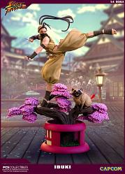 Street Fighter 3: Regular Ibuki 1:4 Scale Statue