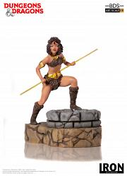 Dungeons and Dragons: Diana the Acrobat 1:10 Scale Statue