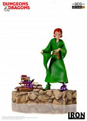 Dungeons and Dragons: Presto the Magician 1:10 Scale Statue