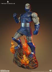 DC Comics: Super Powers Darkseid Maquette