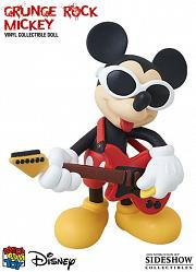Grunge Rock Mickey Mouse VCD