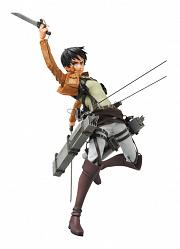 Attack on Titan RAH Actionfigur 1/6 Eren Yeager 30 cm
