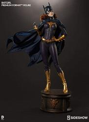 Sideshow DC Comics Premium Format Figure Barbara Gordon as Batgi