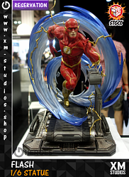 XM Studios Flash 1/6 Premium Collectibles Statue