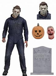 Halloween 2018: Ultimate Michael Myers 7 inch Scale Action Figur
