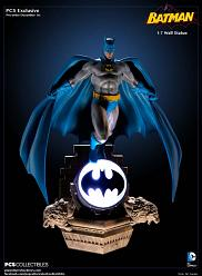 DC Comics: Batman Bronze Age 1:7 Scale Wall Statue Exclusive