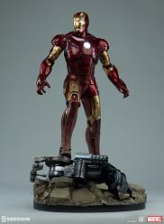 Marvel: Iron Man - Iron Man Mark III Statue