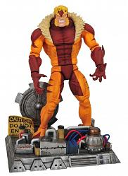 "Marvel Select Sabertooth 7"" Figure"