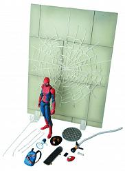 The Amazing Spider-Man 2 MAF Actionfigur Spider-Man 15 cm