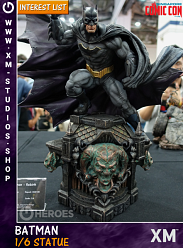 XM Studios Batman 1/6 Premium Collectibles Statue