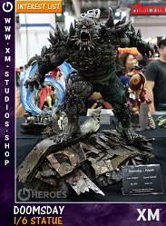 XM Studios Doomsday 1/6 Premium Collectibles Statue