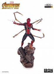 Marvel: Avengers Infinity War - Iron Spider-Man BDS 1:10 scale S