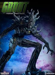 Guardians of the Galaxy Premium Format Figur Groot 57 cm