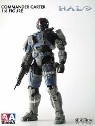 HALO COMMANDER CARTER 1/6 COLL FIG