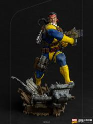 Marvel: X-Men - Forge 1:10 Scale Statue