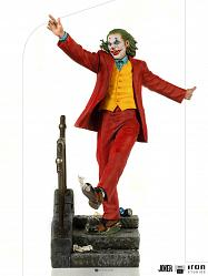 DC Comics: Joker Movie - The Joker 1:3 Scale Statue
